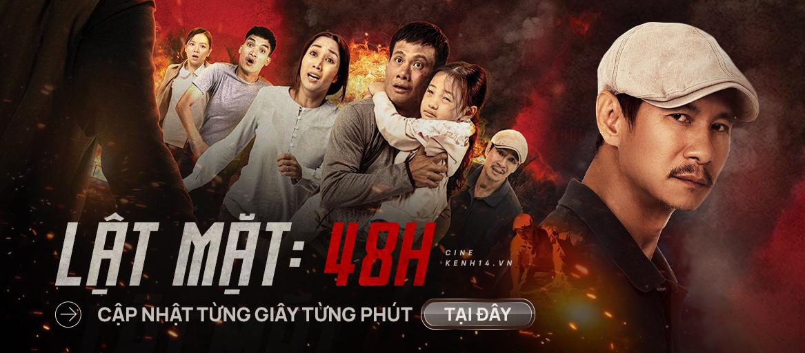Dàn sao Việt đớ người trước thử thách kể tên 5 phần phim Lật Mặt của Lý Hải, chỉ duy nhất một người đúng 100% nha! - Ảnh 10.