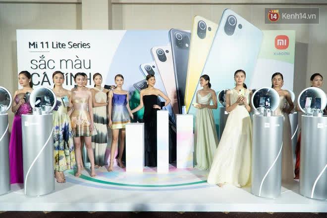 Xiaomi Mi 11 Lite và Mi 11 Lite 5G chính thức ra mắt tại Việt Nam, nhiều màu kẹo ngọt nhìn phát mê luôn! - ảnh 8