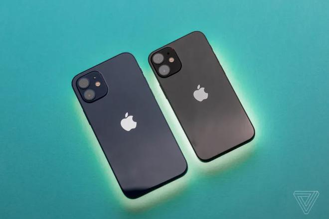 iPhone 2022 sẽ có camera 48 MP và loại bỏ phiên bản Mini - ảnh 1