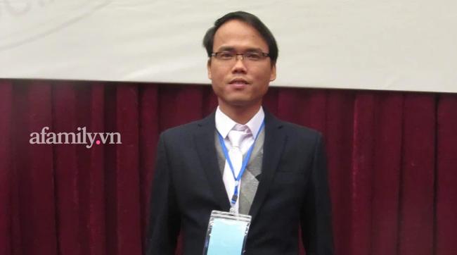 Tác giả Chữ Việt Nam song song 4.0: Dự định in sách và vận động dạy chữ mới ở trường THPT và đại học, sẽ dạy chữ mới cho các con khi đủ tuổi - ảnh 4