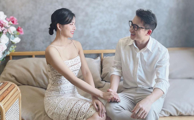 Vợ sắp cưới của Phan Mạnh Quỳnh từng đi thi The Face, nhan sắc không hề thua kém hot girl - ảnh 5
