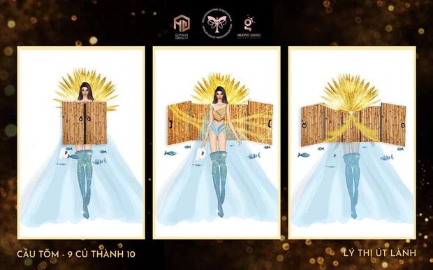 Việt Nam có 1 cái nhất mà không một quốc gia nào chặt được trong mỗi kỳ thi Hoa hậu! - ảnh 1