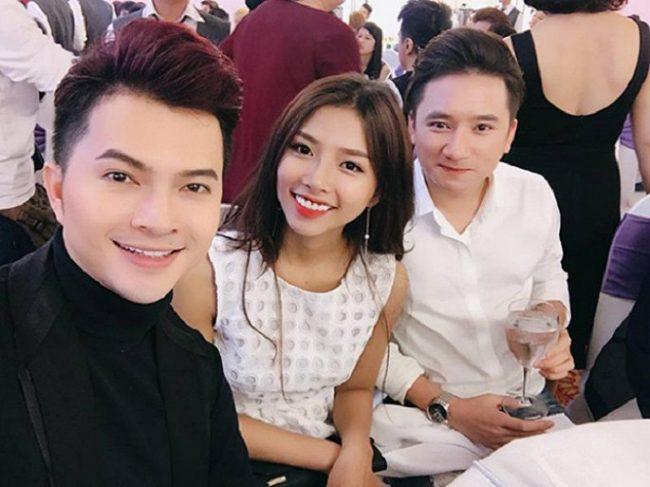 5 năm yêu của Phan Mạnh Quỳnh và vợ hotgirl: Từ bị hoài nghi đến màn cầu hôn gây sốt, chàng cưng nàng số 1 thấy mà ghen! - ảnh 3