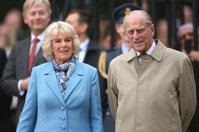 Quan hệ tốt đẹp của Hoàng tế Philip và các nàng dâu: Công nương Diana nhận sự đối đãi đặc biệt nhưng vẫn chưa phải là người được yêu quý nhất - ảnh 11