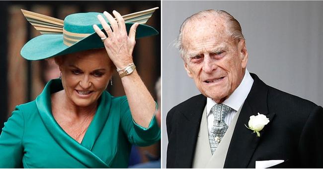 Quan hệ tốt đẹp của Hoàng tế Philip và các nàng dâu: Công nương Diana nhận sự đối đãi đặc biệt nhưng vẫn chưa phải là người được yêu quý nhất - ảnh 14