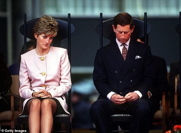 Quan hệ tốt đẹp của Hoàng tế Philip và các nàng dâu: Công nương Diana nhận sự đối đãi đặc biệt nhưng vẫn chưa phải là người được yêu quý nhất - ảnh 5