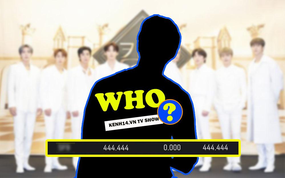 Thành viên boygroup xấu hổ vì nhận được 0 phiếu bầu từ các nhóm nhạc khác ở Kingdom