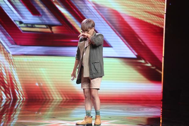3 thí sinh từng tạo drama khét lẹt ở X-Factor phiên bản Việt giờ ra sao? - ảnh 10