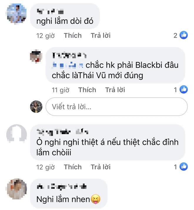 Có mỗi một chữ B mà cả làng rap quay cuồng trong mơ hồ: Tóm lại, ai sẽ thay thế Suboi tại Rap Việt mùa 2? - ảnh 13