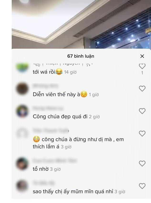 Tranh cãi kịch liệt clip Yaya Trương Nhi vô tư mặc nội y hở trên lộ dưới, uốn éo để quay TikTok - ảnh 3