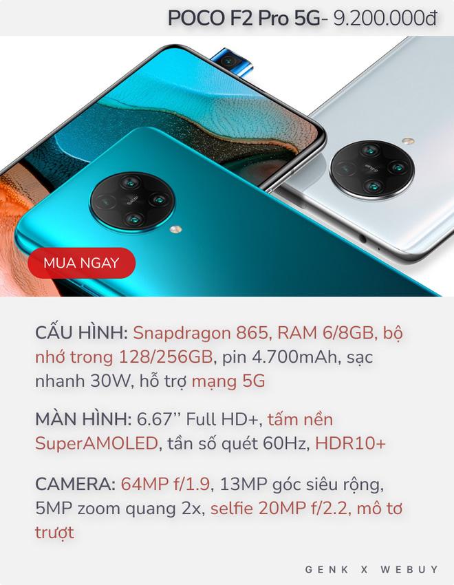 Từ 3 triệu đã mua được smartphone không tai thỏ, không nốt ruồi nhìn đỡ ''ngứa mắt'' - ảnh 2