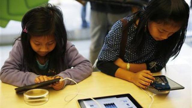 Thế hệ Alpha cần Internet như nước và không khí, nhưng không làm được việc này cha mẹ sẽ khiến con bị ô nhiễm - ảnh 1