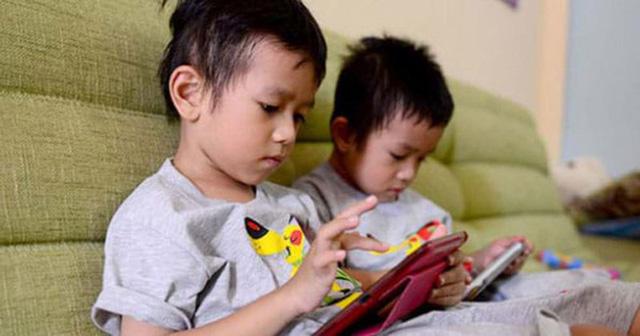 Thế hệ Alpha cần Internet như nước và không khí, nhưng không làm được việc này cha mẹ sẽ khiến con bị ô nhiễm - ảnh 2