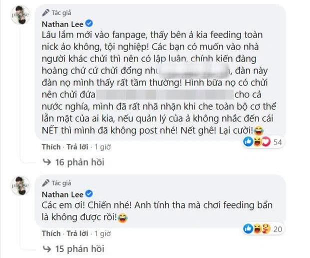 Nước cờ mới của Nathan Lee: Lôi cả Lý Nhã Kỳ vào cuộc, còn đòi chọi cả kim cương giữa drama cực căng với Ngọc Trinh - ảnh 4