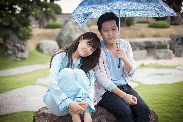Đạo diễn Nhất Trung hoá ra đã se duyên cho vợ chồng Nhã Phương, còn thân đến mức được Trường Giang dẫn dắt hôn lễ - ảnh 4
