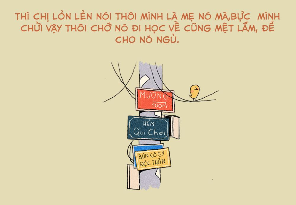 Hẻm nào cũng như hẻm nào, có những chuyện, chỉ ở Sài Gòn mới có! - Ảnh 11.