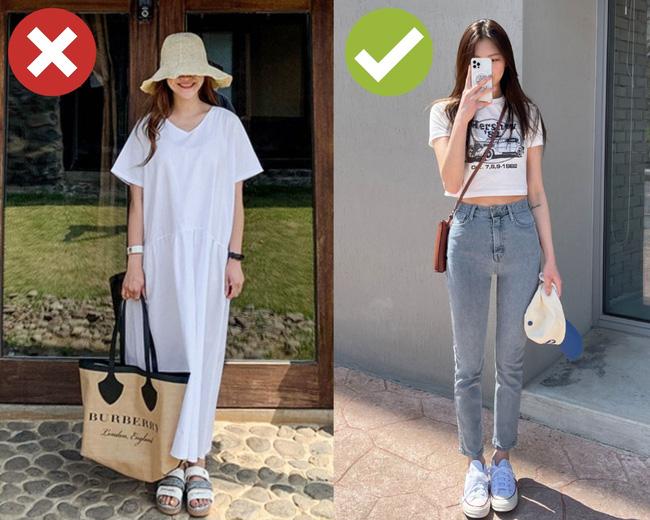 4 sai lầm chí mạng khiến style của chị em không khá lên được, đến hội BTV cũng phải né vì sợ - ảnh 2