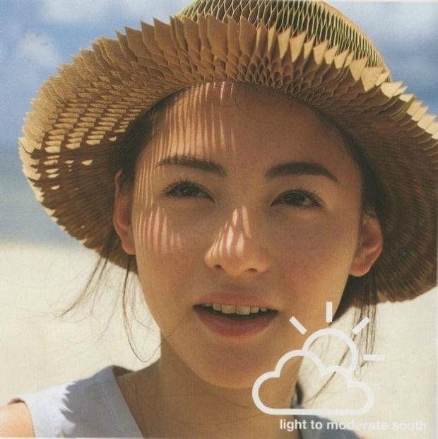 Tái hiện lại bộ ảnh kinh điển 22 năm về trước, nhan sắc của Trương Bá Chi còn khuynh đảo showbiz? - ảnh 1