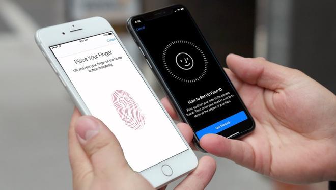 iOS 15 gợi ý iPhone tương lai có thể kết hợp giữa Face ID và Touch ID? - ảnh 1