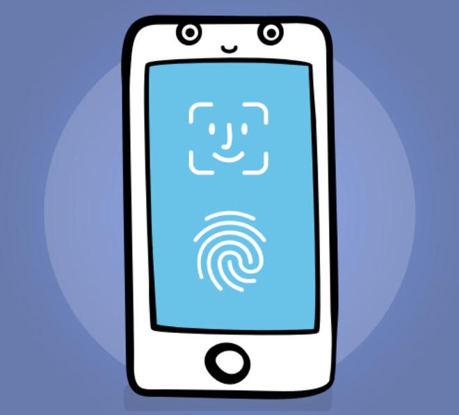 iOS 15 gợi ý iPhone tương lai có thể kết hợp giữa Face ID và Touch ID? - ảnh 2