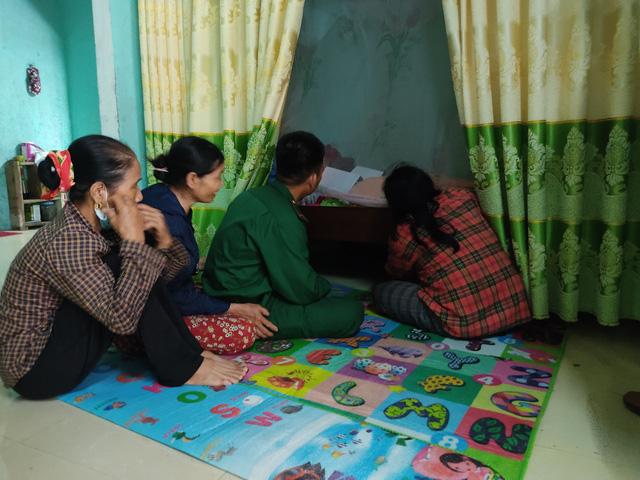Nỗi đau của những người mẹ mất con nhỏ vì đuối nước - ảnh 3
