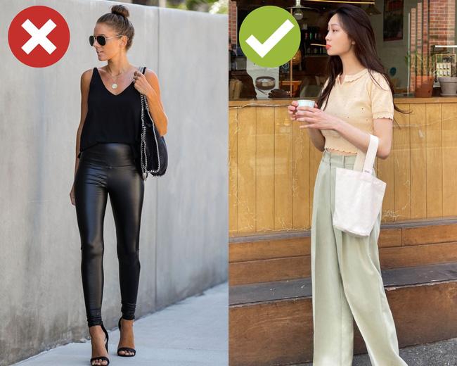 4 sai lầm chí mạng khiến style của chị em không khá lên được, đến hội BTV cũng phải né vì sợ - ảnh 4