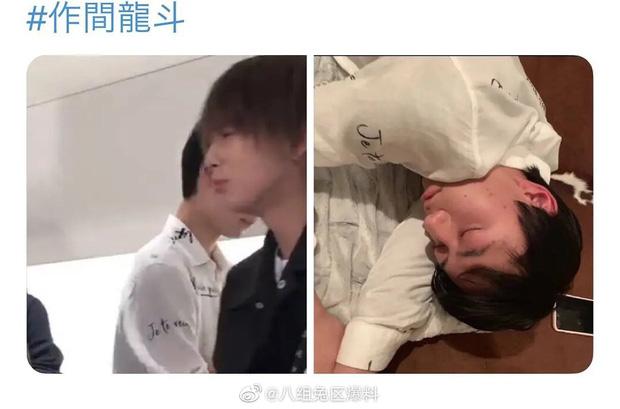Drama khó tin: Bị nam thần chê bai quá xấu, fan cuồng quyết thẩm mỹ để bẫy tình idol 006