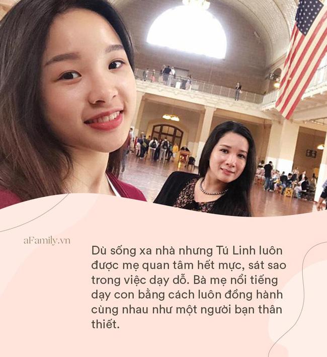 Con gái lớn của Thanh Thanh Hiền: Từ thời cấp 3 đã nổi đình đám vì xinh đẹp, hiện học trường danh giá ở Mỹ, chọn 1 khoa gây bất ngờ - Ảnh 4.