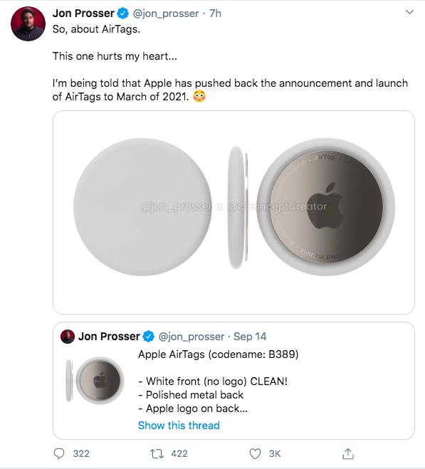 Sau bao ngày chờ đợi, cuối cùng Apple cũng sẽ giới thiệu một sản phẩm mới trong sự kiện tối nay? - ảnh 1