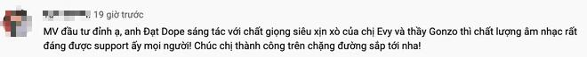 Vpop đón tân binh mới tưởng lạ hóa quen, MV debut kết hợp học trò Binz được netizen khen nức nở, đòi quên ngay Phí Phương Anh! - ảnh 5