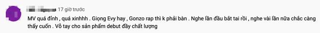 Vpop đón tân binh mới tưởng lạ hóa quen, MV debut kết hợp học trò Binz được netizen khen nức nở, đòi quên ngay Phí Phương Anh! - ảnh 7