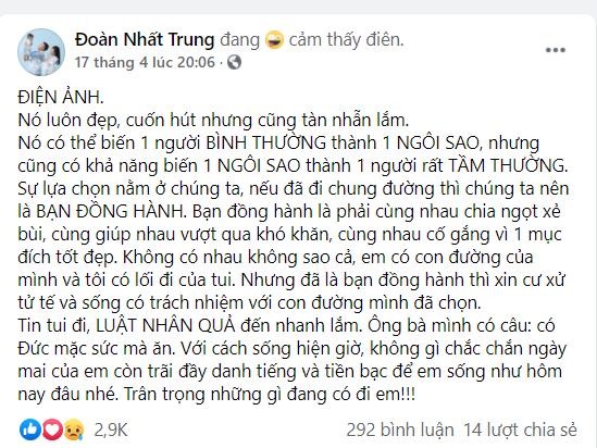 Nhã Phương và 3 diễn viên Việt lao đao vì bị tố mắc bệnh ngôi sao: Trường Giang cũng từng dính dớp - ảnh 1