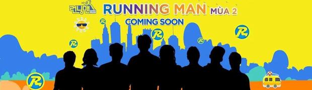 Jack bị loại khỏi dàn cast Running Man Việt mùa 2? - ảnh 1