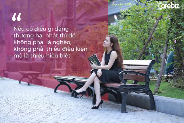 Lê Hàn Tuệ Lâm - cô gái lọt top Forbes 30 Under 30 châu Á: Đầu tư chứng khoán từ đại học, thành Giám đốc Quỹ đầu tư ở tuổi 24 - ảnh 1