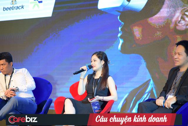 Lê Hàn Tuệ Lâm - cô gái lọt top Forbes 30 Under 30 châu Á: Đầu tư chứng khoán từ đại học, thành Giám đốc Quỹ đầu tư ở tuổi 24 - ảnh 2