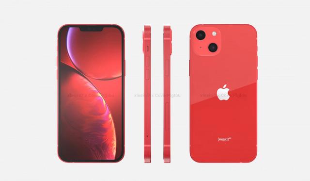 """Trước sự kiện Apple đêm nay, CĐM đồn thổi về mẫu iPhone mới, cụm camera nhìn như """"người ngoài hành tinh"""" - ảnh 3"""
