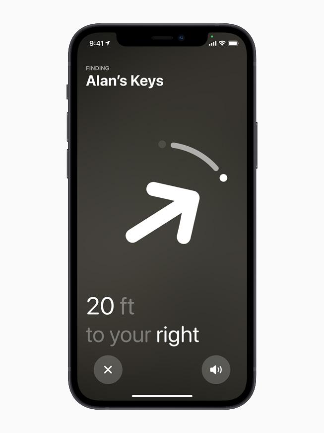 Tất tần tật về AirTag - Sản phẩm đáng mua hơn cả iPhone vừa được Apple giới thiệu, 700K cho những ai não cá vàng - ảnh 8