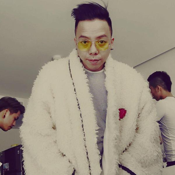 Rap Việt Endgame: Thí sinh Touliver on mic đi casting thế này thì trao Quán quân luôn đi chứ thi làm gì nữa! - ảnh 4