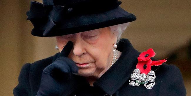 Đúng vào ngày tang lễ của chồng, Nữ hoàng Anh đón nhận thêm 1 tin buồn, tiết lộ mong ước của bà trong ngày sinh nhật - ảnh 2