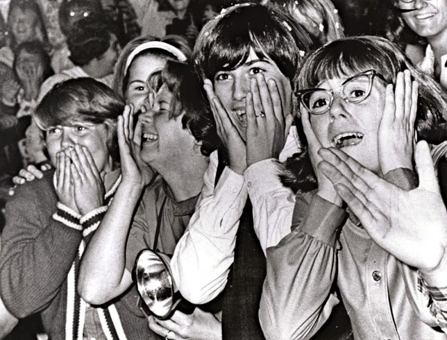 Hét thủng phổi là có thật: Buổi trình diễn của nhóm One Direction trước kia từng gây ra một thảm họa kinh hoàng - ảnh 2