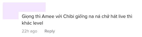 Hoàng Yến Chibi bị Tlinh làm lu mờ khi diễn live ca khúc comeback, đã thế còn bị nhận xét bắt chước AMEE? - ảnh 4