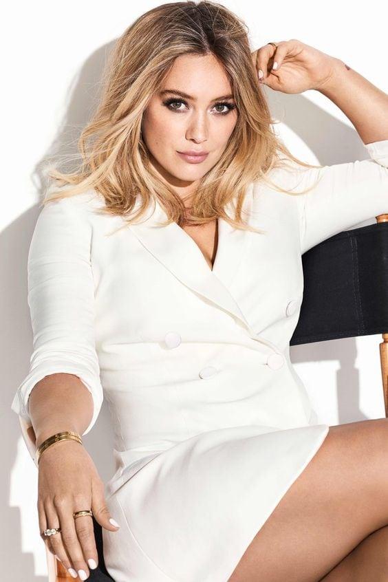 Hilary Duff chốt vai chính trong How I Met Your Mother bản đảo ngược, netizen ngay lập tức lo sốt vó - ảnh 3