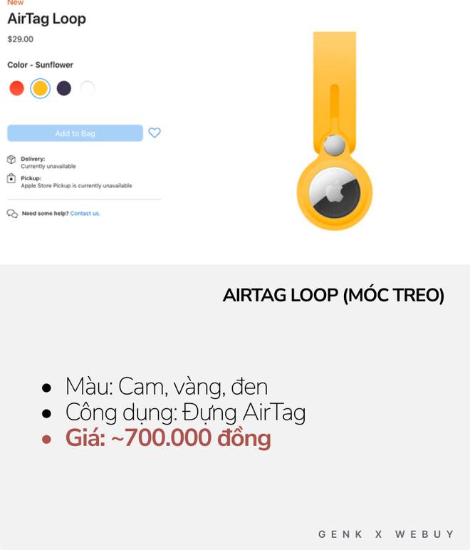 """""""Vũ trụ"""" Apple: hễ bán phụ kiện là kiểu gì cũng đắt, công dụng ít nhưng giá thì phải cao - ảnh 1"""
