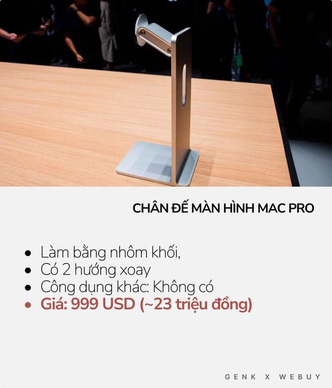 """""""Vũ trụ"""" Apple: hễ bán phụ kiện là kiểu gì cũng đắt, công dụng ít nhưng giá thì phải cao - ảnh 5"""