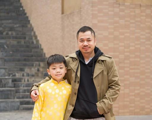Hiệu trưởng gửi thư trước mùa thi, ông bố gây bão khi kể tiếp chuyện toilet và bảng điểm 0-1 của học sinh Hà Nội - ảnh 3