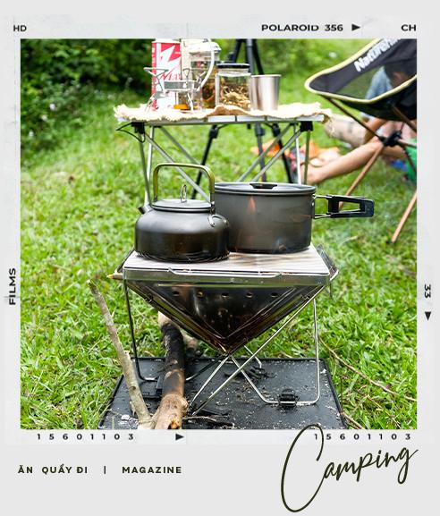 """Đổi """"vị"""" du lịch với một món thật khác lạ, trải nghiệm ngay trào lưu camping """"hot hit"""" nhất lúc này! - Ảnh 17."""
