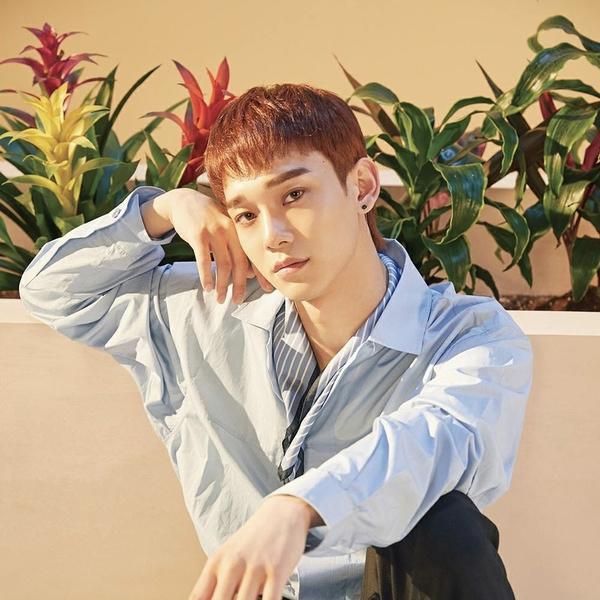 Tiết lộ bức ảnh hiếm hoi của Chen (EXO) mừng sinh nhật con gái đầu lòng khi lên đường nhập ngũ, anh cũng chọn khách sạn sang trọng Shilla - Ảnh 3.