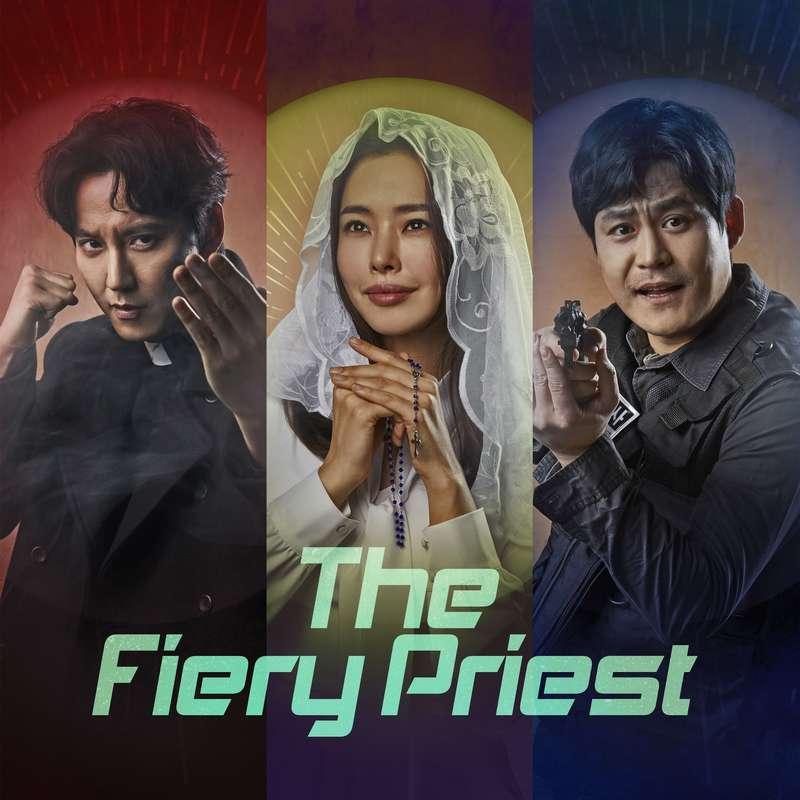 9 phim phá án xứ Hàn từ hài té ghế đến sợ xanh mặt: Law School chưa gắt bằng bom tấn của Seo Ye Ji - Ảnh 6.