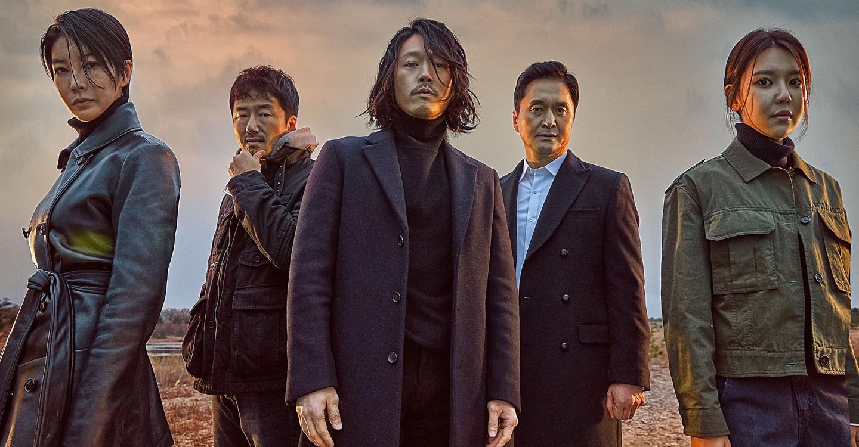 9 phim phá án xứ Hàn từ hài té ghế đến sợ xanh mặt: Law School chưa gắt bằng bom tấn của Seo Ye Ji - Ảnh 10.