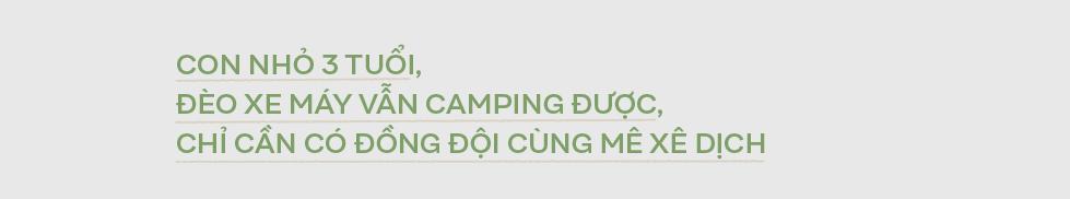 """Đổi """"vị"""" du lịch với một món thật khác lạ, trải nghiệm ngay trào lưu camping """"hot hit"""" nhất lúc này! - Ảnh 9."""
